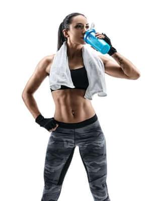 Braucht man Proteinpulver